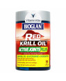 Bioglan Red Krill Oil Active Joints Plus-90 Soft Capsules