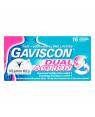 Gaviscon Dual Action-16 Chewtab