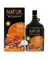 NATUR SHAMPOO GINSENG EXTRACT 270 ML