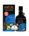NATUR SHAMPOO TEA TREE OIL EXTRACT 80 ML