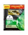 NATUR HAIR MASK NUTRITIVE TREATMENT WITH ALOE VERA EXTRACT 15 GR