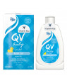 QV BABY BATH OIL 250ML BPOM