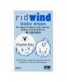 RidWind Baby Drops (30ml)