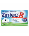 Zyrtec R Rapid Relief Cold And Allergy Symptoms Relief 10tab