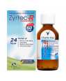 Zyrtec R Rapid Relief Solution Cold And Allergy Symptoms Relief-75ml