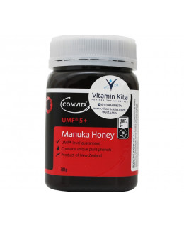 Comvita UMF Manuka Honey 5+ (500g)