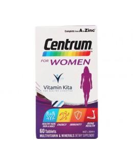Centrum For Women (60 Tab)