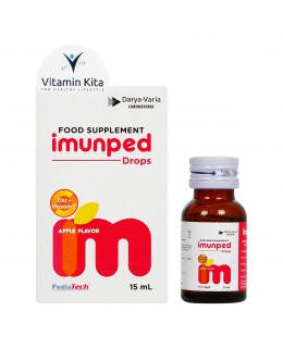IMUNPED DROP FOR 1 - 2 YEARS OLD 15 ML