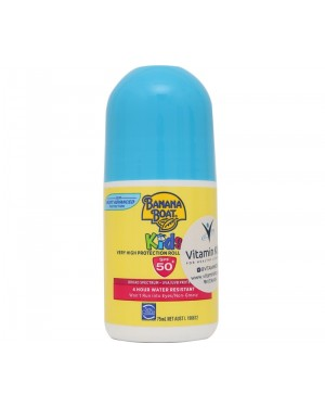 Banana Boat Kids SPF 50+ Roll-on (75mL)