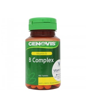 Cenovis Vitamin B Complex (150 Tabs)