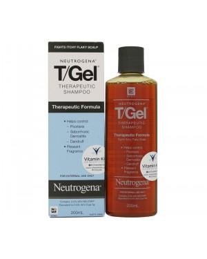 Neutrogena T/Gel Shampoo (200mL)