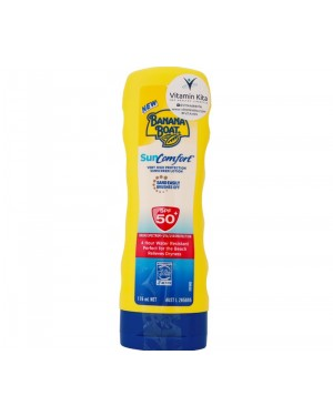 Banan Boat Suncomfort Lotion Sunscreen SPF50+ (175 mL)