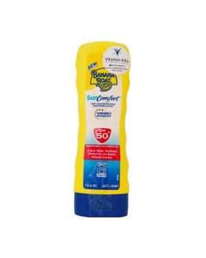 Banan Boat Suncomfort Lotion Sunscreen SPF50+ (175 mL)