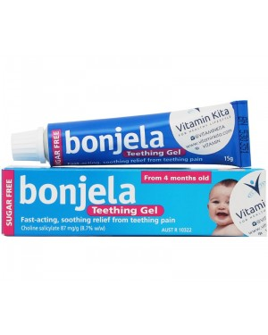 bonjela Teething Gel (15g)