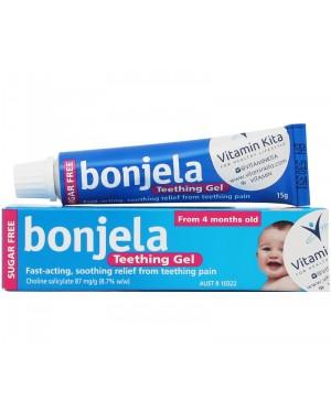 bonjela Teething Gel (15g)