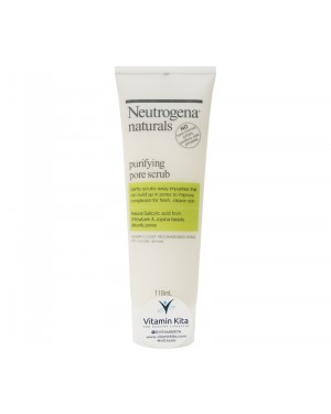 Neutrogena Oil-Free Moisture Combination Skin (118mL)