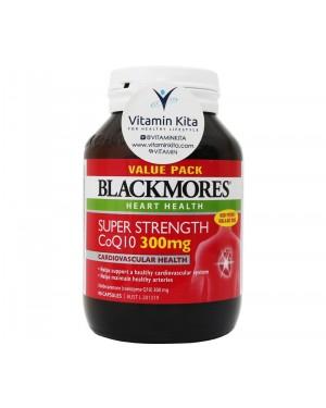 Blackmores Super Strength CoQ10 300mg (90 Tab)