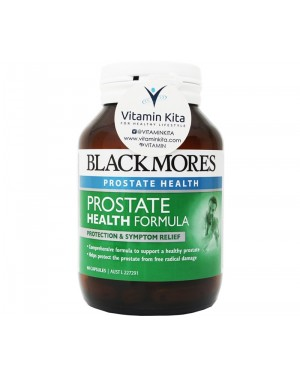 Blackmores - Prostate Health Formula (60 Caps)