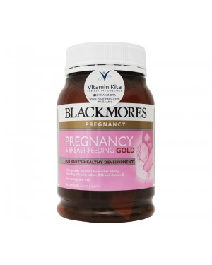 Blackmores - Pregnancy & Breast-Feeding Gold (180 cap)