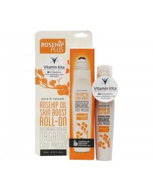 Rosehip PLUS Roll-On (15ml)