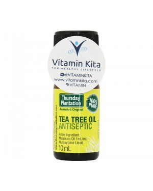 Thursday Plantation Tea Tree Oil Antiseptic (10ml)