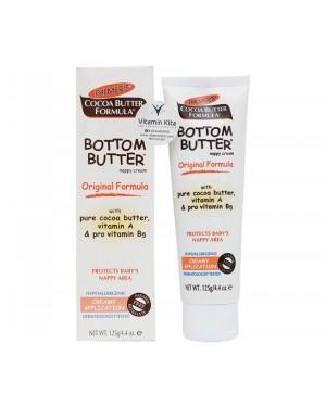 Palmers Cocoa Butter Formula Bottom Butter Nappy Cream original Formula (125gr)