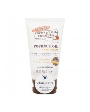 Palmers Coconut Oil Formula W/ Vitamin E Coconut Oil Hand Cream (60gr)