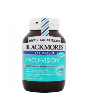 Blackmores Macu Vision (125 Tab)