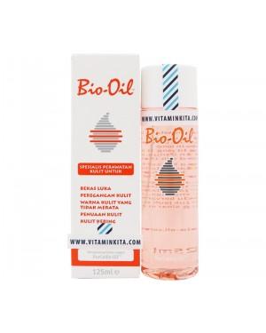 BIO OIL (125 ML)