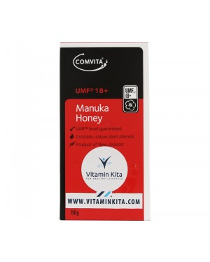Comvita Umf Manuka Honey 18+ (250 gr)