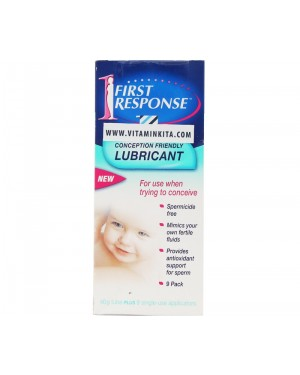 First Response Conception Friendly Lubricant (40 gr)
