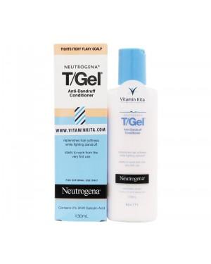 Neutrogena T/Gel Anti Dandruff Conditioner (130 ml)