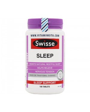 Swisse Ultiboost Sleep (100 Tab)