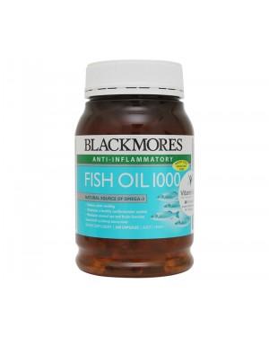 Blackmores - Fish Oil (200 caps)