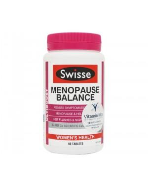 Swisse - Ultiboost Menopause Balance (60 Tab)