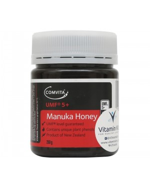 Comvita - UMF5+ Manuka Honey (250g)