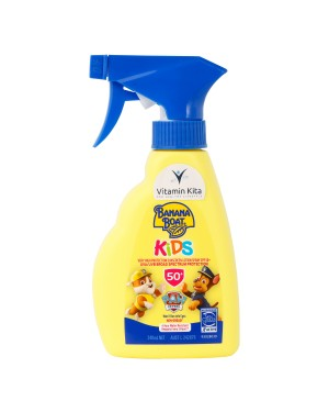 Banana Boat Kids Spray SPF 50 Plus-240 mL