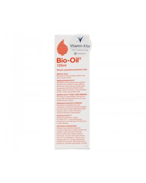 BIO OIL BPOM (125 ML)
