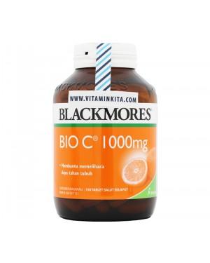 BLACKMORES BIO C 1000MG BPOM KALBE - 150 TAB