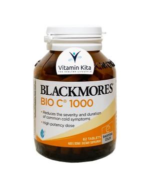Blackmores Bio C 1000mg (62 Tab)