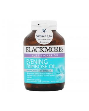 Blackmores Evening Primrose Oil 1000mg - 125 Caps