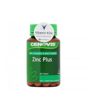 Cenovis Zinc Plus - 150 Tab