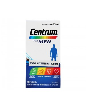 Centrum For Men (90 Tab)