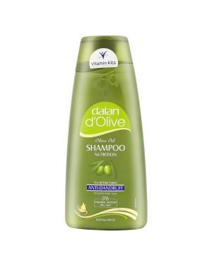 DALAN D-OLIVE ANTI DANDRUFF SHAMPOO 400 ml