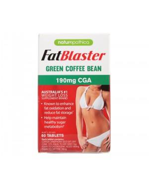FatBlaster Green Coffee Bean (60 Tab)
