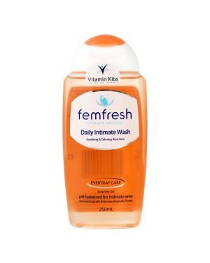 Femfresh Daily Intimate Wash-250ml