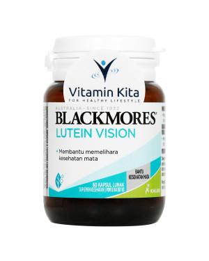BLACKMORES LUTEIN VISION BPOM KALBE - 60 TAB