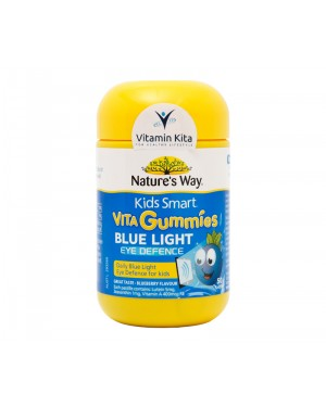 Natures Way VitaGummies Blue Light Eye Defence-50 Gum