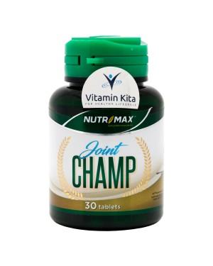 Nutrimax Joint Champ - Memelihara Kesehatan Persendian - 30 Tabs
