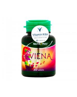 Nutrimax Viena Untuk Kesehatan Kulit - 30 Tabs